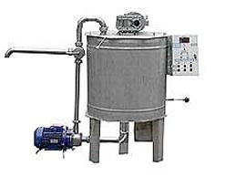 Восстановитель сухого молока ВСМ-1200