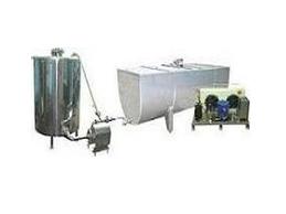 Комплект оборудования для получения восстановленного молока ИПКС-0111