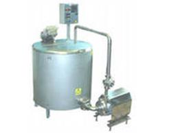 Комплект оборудования для получения восстановленного молока ИПКС-0110