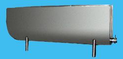Ванна для сквашивания молока ВК-2,5